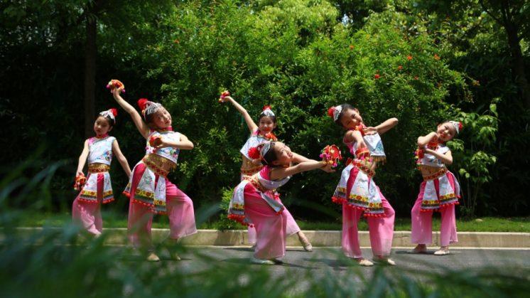 'Los veranos al fresquito' de Ogíjares proponen música, teatro y cine