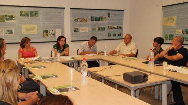 El Valle de Lecrín, Temple y Costa recibirán 567.000 euros de ayuda