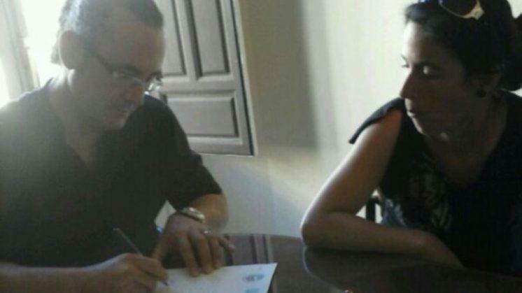 Una familia de Ogíjares logra la dación en pago y el alquiler social de su vivienda