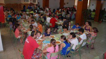Más de 500 niños de Maracena disfrutan de las colonias municipales
