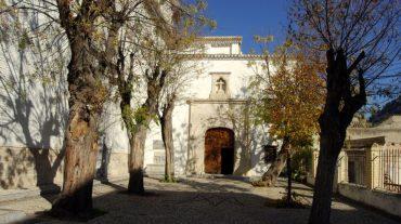 El Centro Artístico organiza una visita al Monasterio de la Concepción