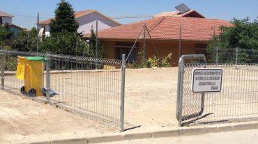 Ogíjares amplía las zonas para perros en el municipio