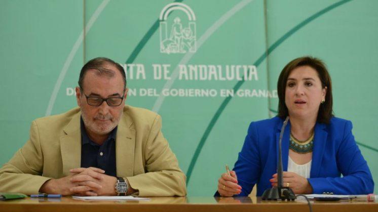 Granada recibirá 8,6 millones de euros para reactivar la contratación de desempleados mayores de 30