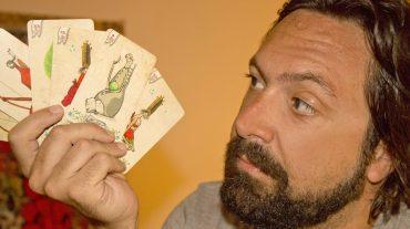 Un juego de cartas para enseñar la genética de Mendel