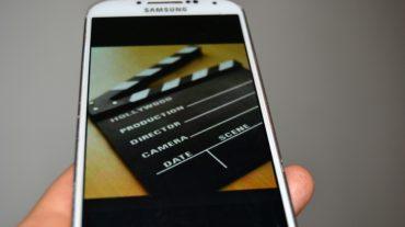 Los jóvenes de Pinos Puente aprenderán a crear cortos con el móvil