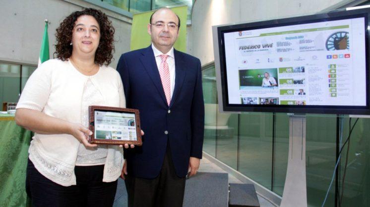 """La nueva web de Diputación, """"precisa, actualizada y útil"""""""