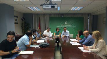 Ayudas económicas para 1.144 familias granadinas sin recursos