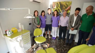 Alhama de Granada cuenta con 35 nuevas empresas
