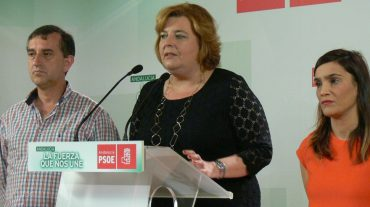 """El PSOE denuncia despidos """"ideológicos"""" en Visogsa mientras aumenta su plantilla"""