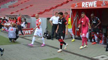 El Granada cierra su 'mini' gira alemana contra el Mainz 05