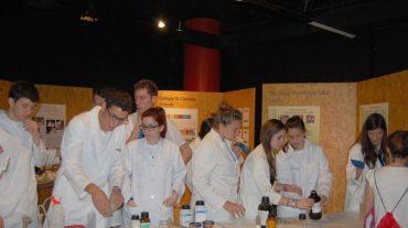 En el 20 aniversario del Parque de las Ciencias, amplio programa de actividades para centros educativos