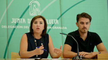 Jóvenes granadinos podrán optar a los incentivos de 'Innovactiva 6.000' para crear empresas