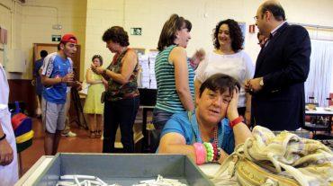 Sebastián Pérez destaca el aumento de recursos para proyectos sociales