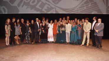 El Ballet Flamenco de Andalucía atraea 30.000 espectadores al Teatro del Generalife