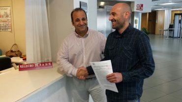 IU consigue que Diputación apruebe la petición para abrir dos accesos desde la N-323 de El Padul al núcleo urbano