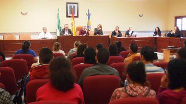 El plan Emple@Joven da trabajo a 70 jóvenes en Ogíjares