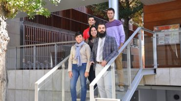 Granada se compromete con la accesibilidad y premiaa La Ciudad Accesible