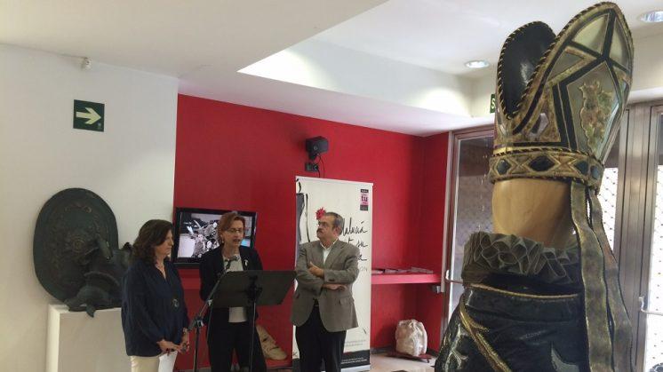 'Andalucía viste su escena' en el Teatro Alhambra