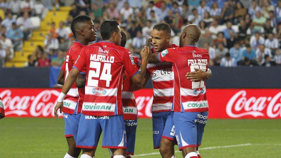 Un ex jugador del Sevilla puede llegar al Granada CF en el mercado invernal