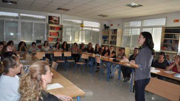 El IES Los Cahorros pone en marcha una Escuela de Familias con el apoyo del Ayuntamiento de Monachil