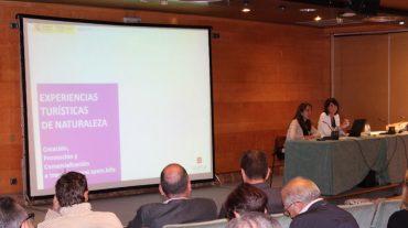 Impulsan la comercialización online del turismo de naturalez en Granada a través de Spain.info