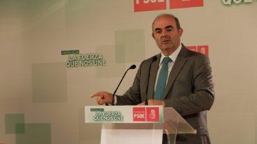 Alertan de que la privatización de AENA pone en riesgo empleos, servicios y horarios en el Aeropuerto de Granada