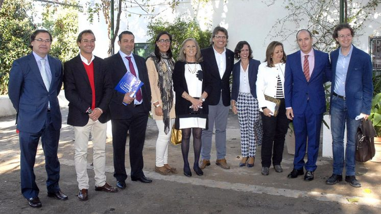 Todas las instituciones y organismos han participado en la organización. Foto: Javier Algarra