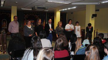 Un intercambio bilateral reúne a 60 jóvenes italianos y maraceneros