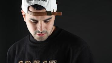 Shotta presenta en Granada su nuevo disco 'Flowesia'
