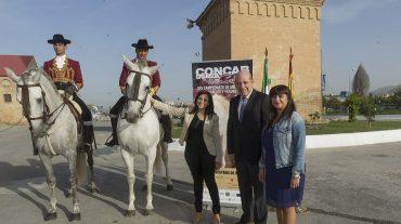 Los mejores ejemplares de caballos y yeguas de Pura Raza Española se dan cita en Fermasa