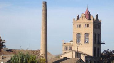La Azucarera de San Isidro ya es Bien de Interés Cultural