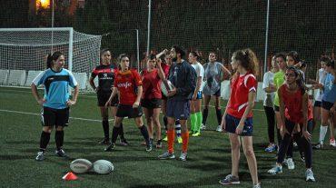 El CD Universidad de Granada femenino se presenta con las pilas cargadas