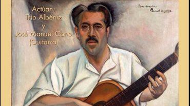 Un concierto conmemora el cincuentenario de la muerte del compositor Ángel Barrios