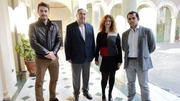 El Teatro Alhambra acoge el inicio de la fase de semifinales del Certamen Andaluz de Jóvenes Flamencos