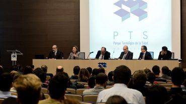 El Encuentro de Científicos Emprendedores reúne en el PTS a 125 participantes con empresas de capital riesgo