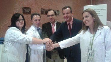 Granada realiza cerca de 700 trasplantes de médula ósea en los 20 años que lleva en marcha este procedimiento