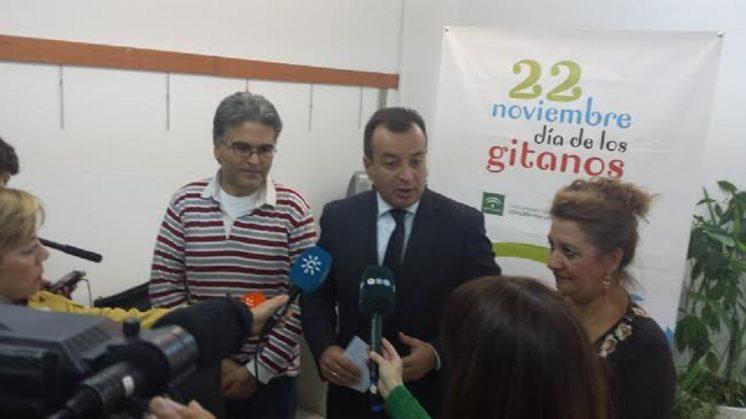 Comienzan las actividades para celebrar el Día Andaluz Gitano