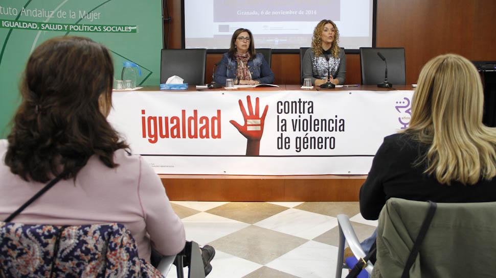 instituto mujer granada: