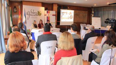 Empresarios granadinos participan en un taller para mejorar las capacidades competitivas e innovadoras del sector agroalimentario