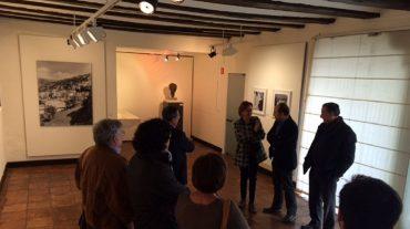 El Museo Casa de los Tiros acoge la exposición de fotografía 'Alpujarra', del editor Miguel Sánchez