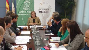 Jalsosa, PROCAM y Aceites Maeva, finalistas por Granada en los Premios Alas a la internacionalización de la empresa andaluza