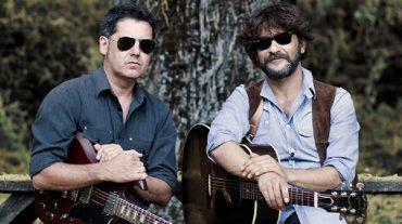 Quique González y Lapido ofrecen en Granada su gira 'Soltad a los perros'
