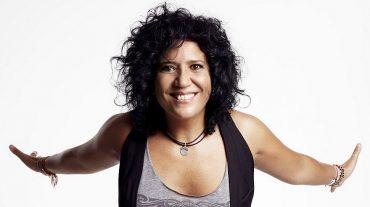 Rosana presenta en Granada sus '8 lunas'