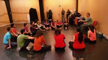 La Escuela Pública de Formación Cultural inicia un ciclo de proyecciones documentales