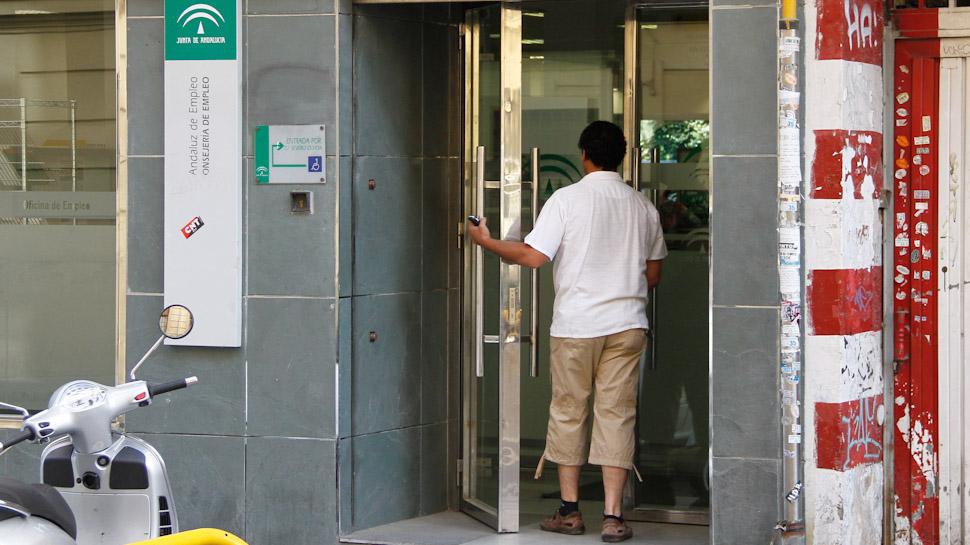 Ahora granada la semana en cinco fotos ahora granada - Oficina empleo granada ...