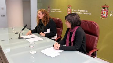 Diputación impartirá en todas las comarcas de la provincia unas jornadas contra la trata de personas