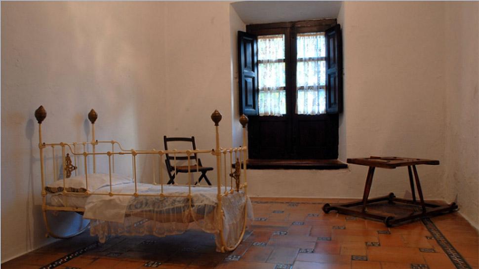 Ahora granada la casa natal de federico garc a lorca en fuente vaqueros registra la nueva - Casas de campo embargadas en lorca ...