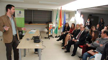 La Zubia acoge la V Asamblea ordinaria de la Red Granadina de Municipios hacia la Sostenibilidad