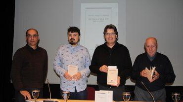 'Música para un dragón' se suma a la colección Genil de Literatura que edita la Diputación