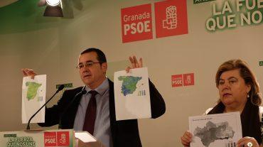 El PSOE acusa al Gobierno de ocultar las ayudas de la PAC que recibirán los agricultores en 2015